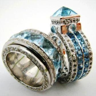 Tmx 1236951357642 PinkySpinner Anaheim wedding jewelry