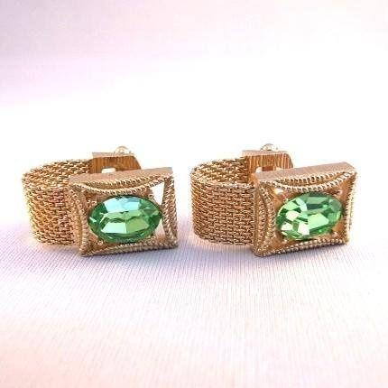 Tmx 1236952839064 GreenStoneCufflinks1 Anaheim wedding jewelry