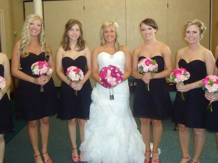 Tmx 1385129017102 39120510103023953245344258736456 Altoona, Pennsylvania wedding florist