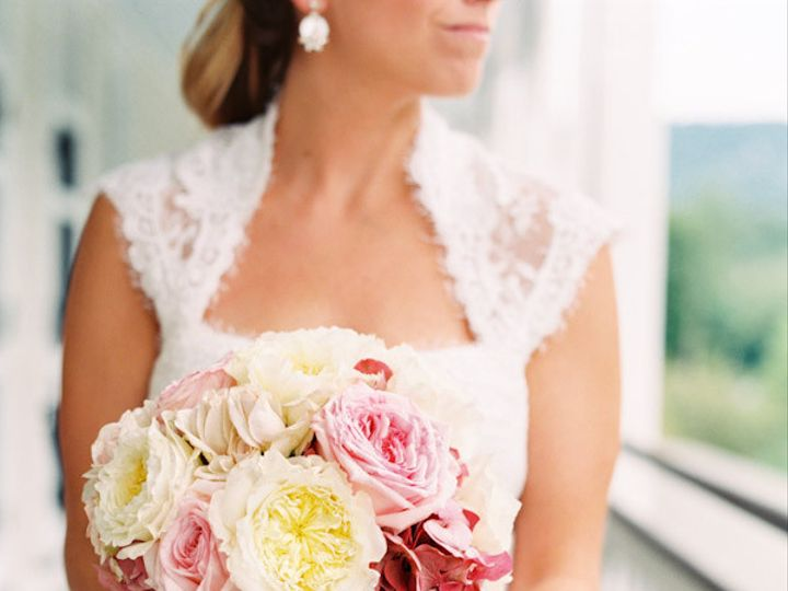 Tmx 1486158025597 Bedford Springs Wedding 0055 Altoona, Pennsylvania wedding florist