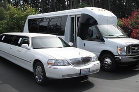 Whidbey SeaTac Shuttle, Charter & Limo