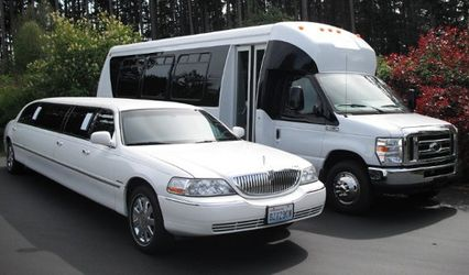 Whidbey SeaTac Shuttle, Charter & Limo 1