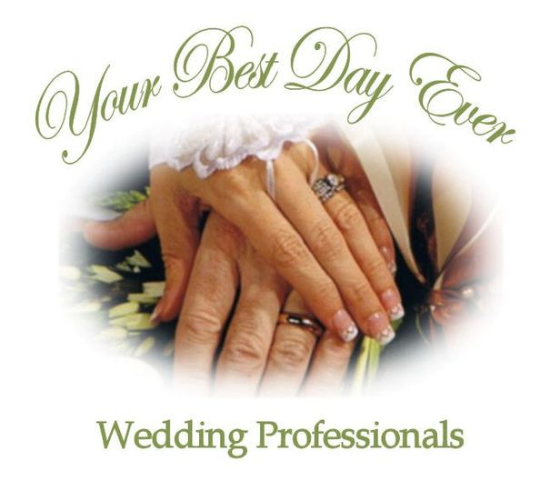 Your Best Day Ever Wedding Pro
