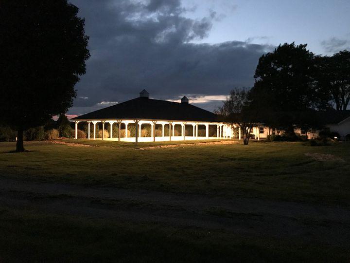 Colonnade Banquet Facility