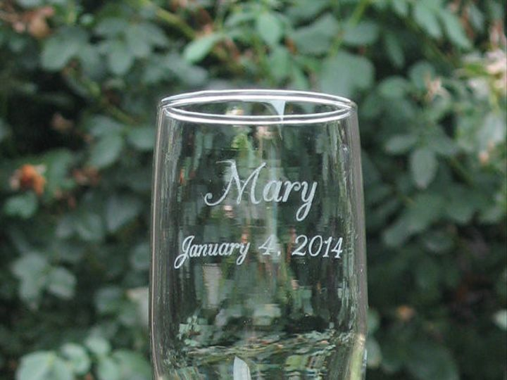 Tmx 1432329207823 Champagne Flutes 1 Slidell wedding favor