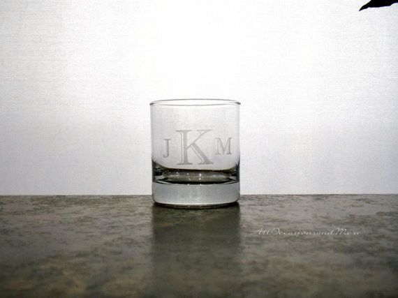 Tmx 1432330163116 Rocks Glass Monogram 1 Slidell wedding favor