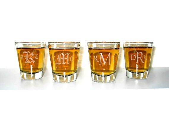 Tmx 1432330183005 Shot Glasses 4 Slidell wedding favor