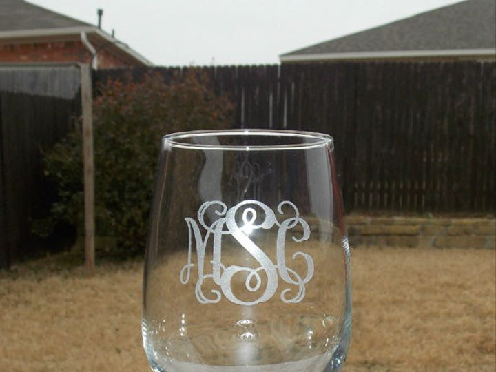 Tmx 1432330218578 White Wine Glass 1 Slidell wedding favor