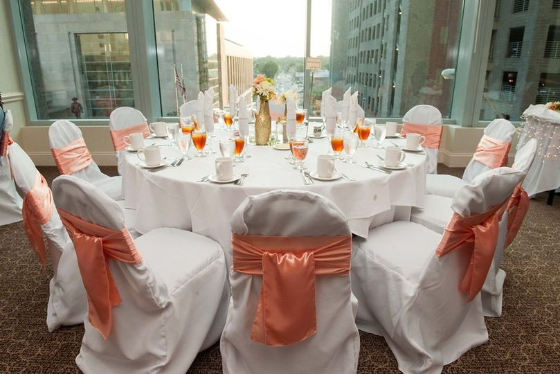 Sheraton Raleigh Hotel Venue Raleigh Nc Weddingwire