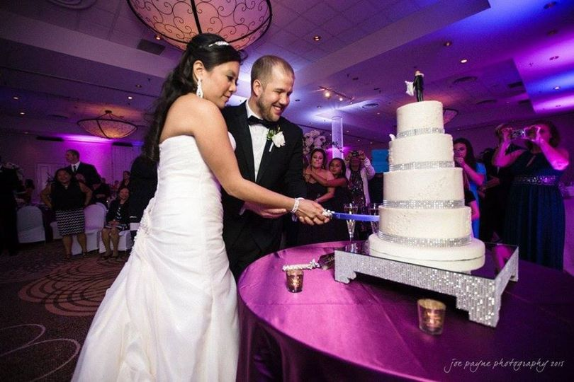 best wedding cakes in raleigh nc sheraton raleigh hotel venue raleigh nc weddingwire 11618