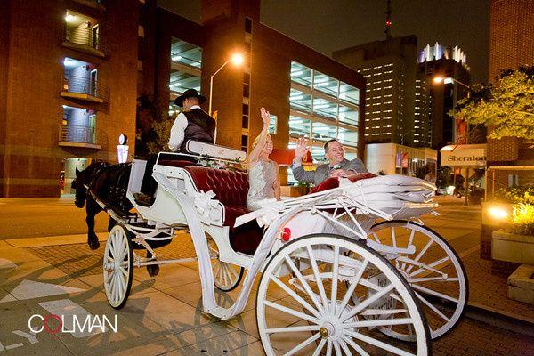 Tmx 1416261314346 Horse And Buggy Raleigh, NC wedding venue