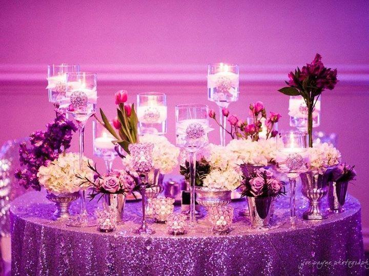 Tmx 1493825298288 Sweet Heart Table Raleigh, NC wedding venue