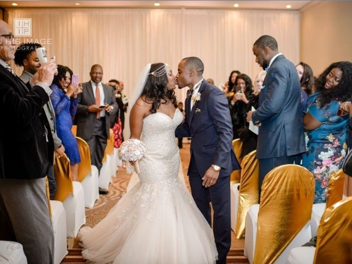 Tmx 1493825590798 Ceremony Kiss Raleigh, NC wedding venue