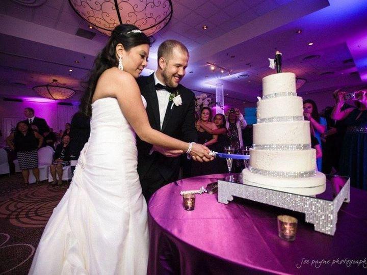 Tmx 1515382382 12af839e9d970bd5 1453302743545 Cake Cutting Raleigh, NC wedding venue
