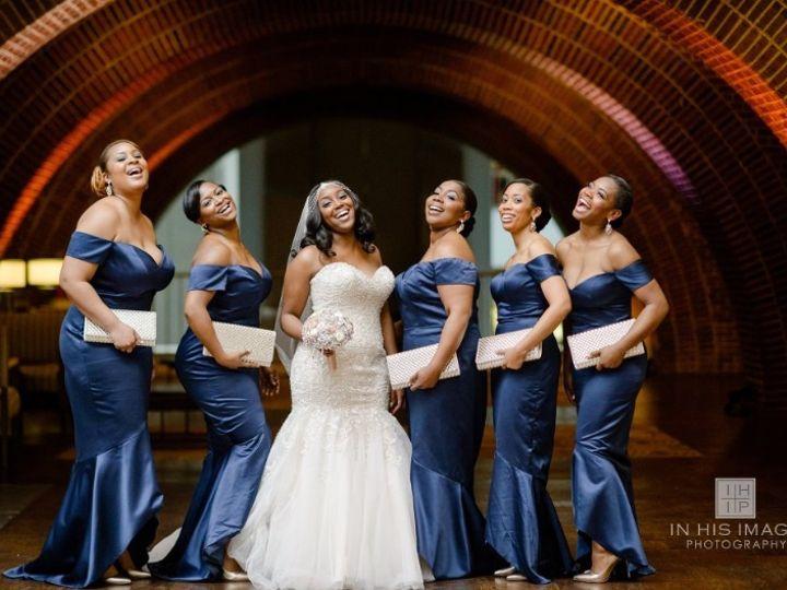 Tmx Bridal Party 51 63106 Raleigh, NC wedding venue