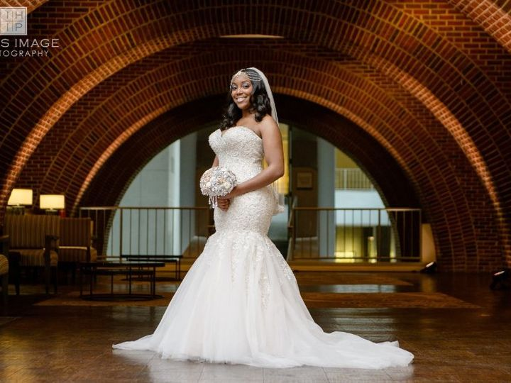 Tmx Bridal Portrait2 51 63106 Raleigh, NC wedding venue