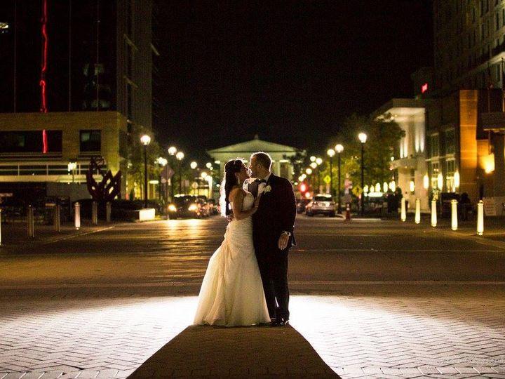 Tmx City Plaza Night 51 63106 V1 Raleigh, NC wedding venue