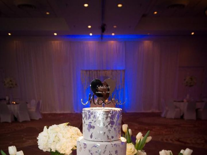 Tmx Marble Cake 51 63106 Raleigh, NC wedding venue