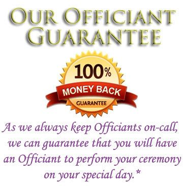 officiantguarantee