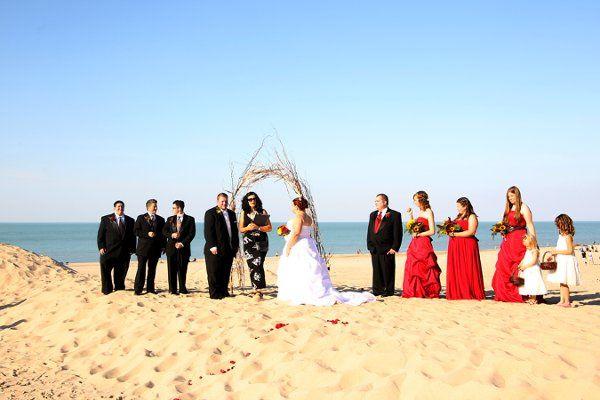 Tmx 1335404306428 MP0304 Chicago, IL wedding officiant