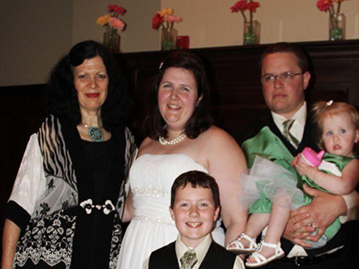 Tmx 1369526986430 Img10814x6 Chicago, IL wedding officiant