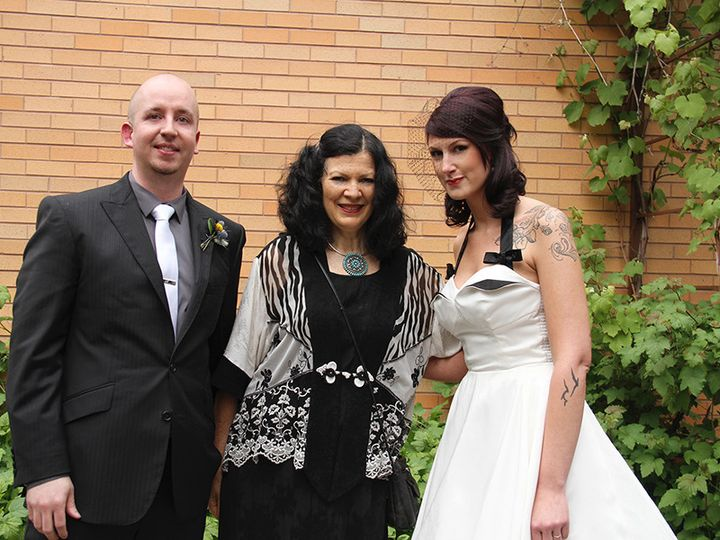 Tmx 1369709643633 Img01483x2 Chicago, IL wedding officiant