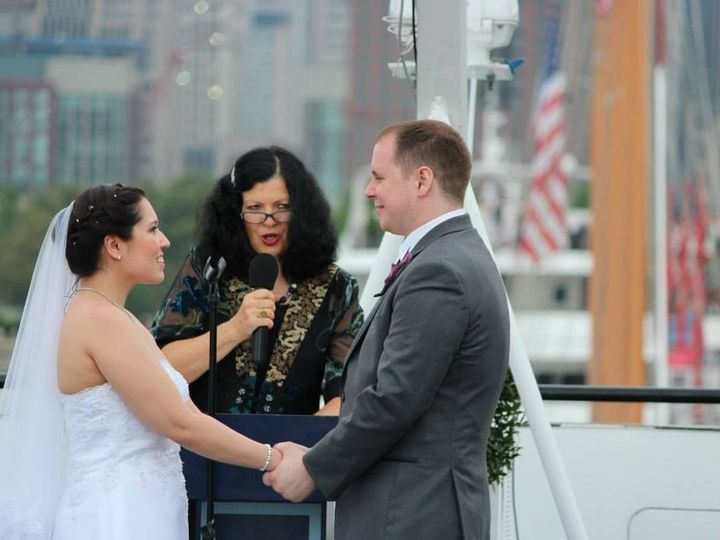 Tmx 1373654996606 Sharing Story Chicago, IL wedding officiant