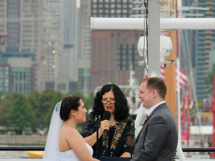 Tmx 1373655029469 Sharing Story 2 Chicago, IL wedding officiant