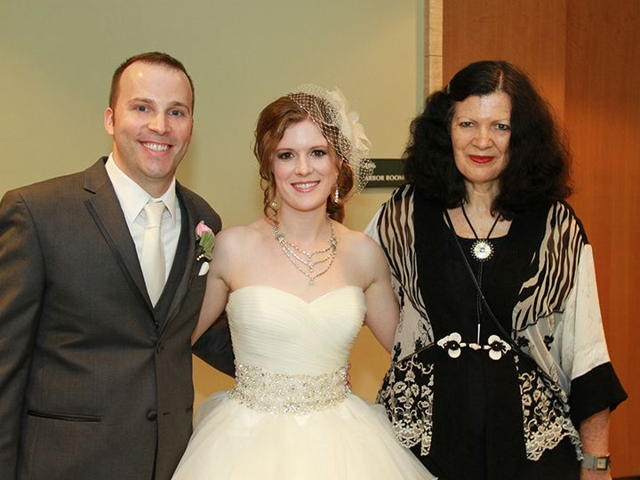 Tmx 1375397094501 Img8623 A Chicago, IL wedding officiant