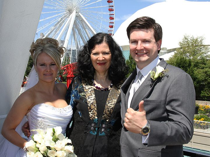 Tmx 1375567709257 Img8658a Chicago, IL wedding officiant
