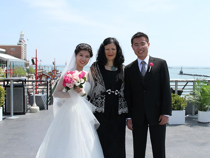Tmx 1375586005953 Img10714x6 Chicago, IL wedding officiant