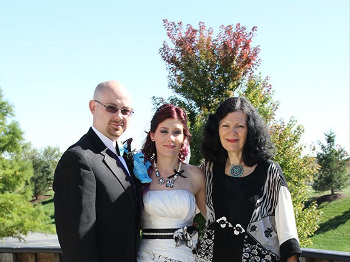 Tmx 1382137200709 Img01764x6 Chicago, IL wedding officiant