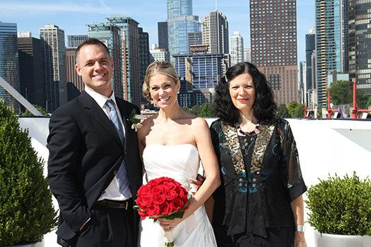 Tmx 1382137260436 Img0108abc Chicago, IL wedding officiant