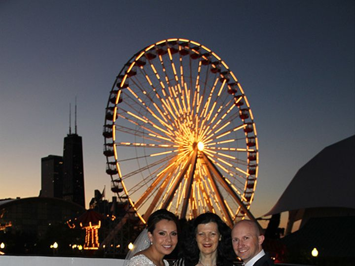 Tmx 1382137516643 Img02484x6 Chicago, IL wedding officiant
