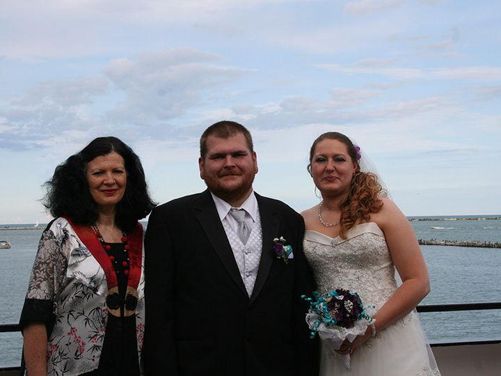 Tmx 1382138095115 Img0057a Chicago, IL wedding officiant