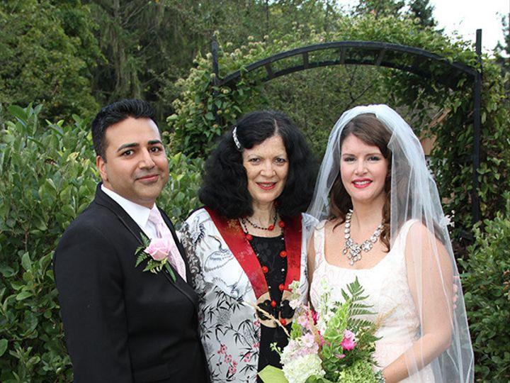 Tmx 1382138101628 Img01984x6 Chicago, IL wedding officiant