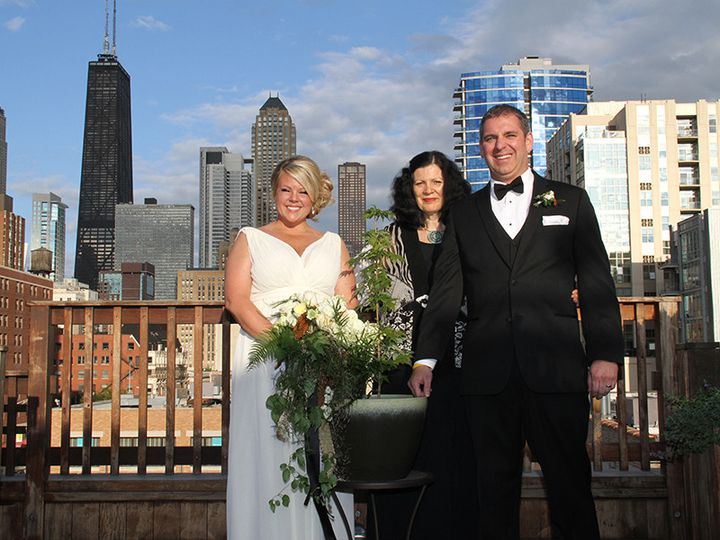 Tmx 1382139661353 Img01364x6 Chicago, IL wedding officiant