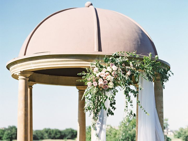 Tmx 1503759111329 Smith Ceremony 002 Oklahoma City, Oklahoma wedding planner