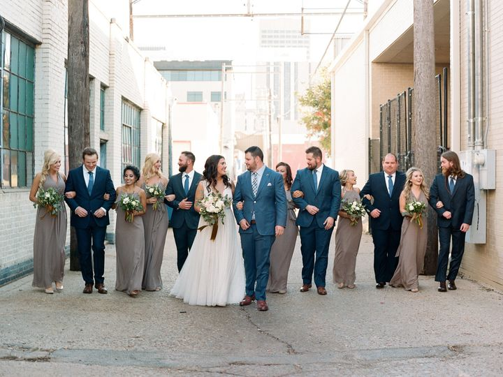 Tmx 1503759185607 Raderwedding 163 Oklahoma City, Oklahoma wedding planner