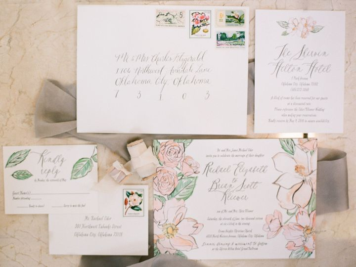 Tmx 1503759215302 Kliewerwedding 7 Oklahoma City, Oklahoma wedding planner