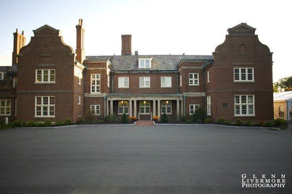 The Mansion On Turner Hill Reviews Amp Ratings Wedding