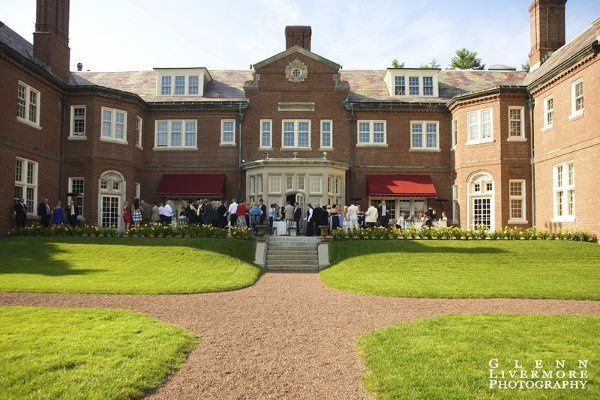 The Mansion On Turner Hill Venue Ipswich Ma Weddingwire