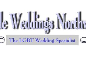 Pride Weddings Northwest