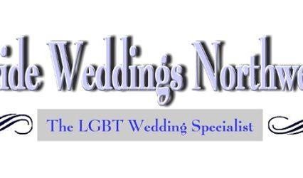 Pride Weddings Northwest