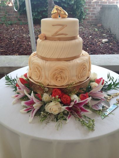 Mixed With Love Cake And Cookie Co