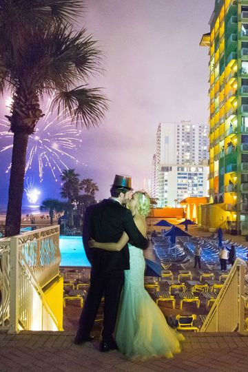 The Plaza Resort & Spa