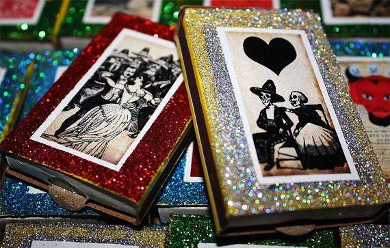 Tmx 1395380606668 Day Of The Dead Favors Rio Hondo wedding favor