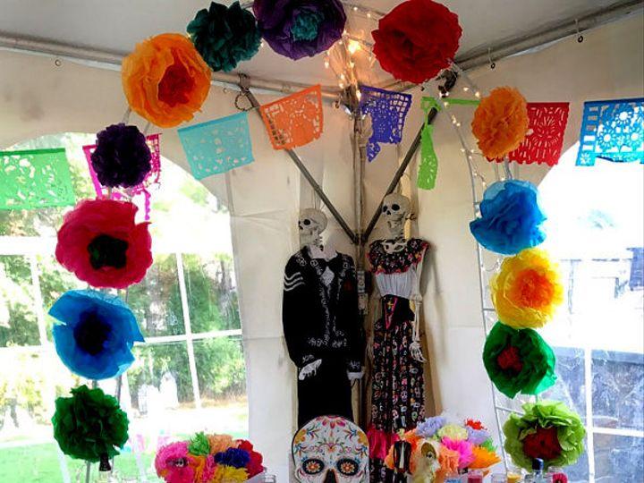 Tmx 1510370164275 Flower Arch 3 Rio Hondo wedding favor