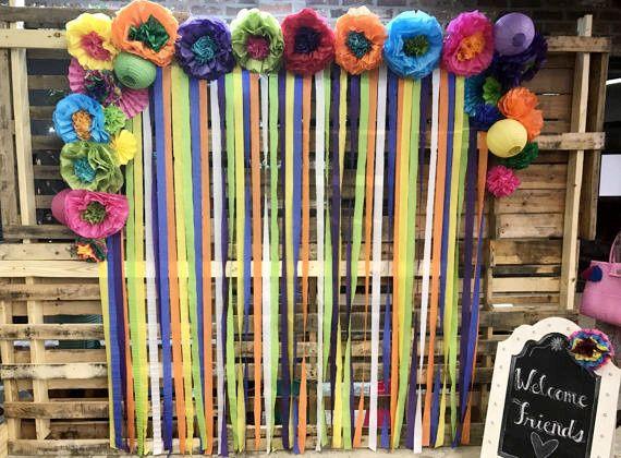 Tmx 1510370176582 Flower Wall 2 Rio Hondo wedding favor