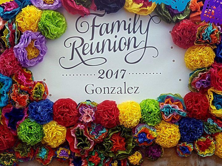 Tmx 1510370189620 Flower Wall 4 Rio Hondo wedding favor